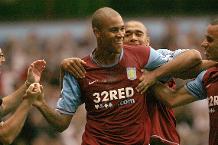On this day - 2 Sep 2007: Aston Villa 2-0 Chelsea