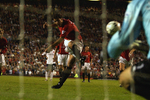 On this day: Van Nistelrooy spot on for Man Utd