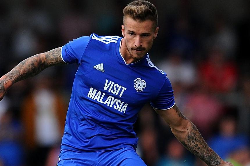 Joe Bennett, Cardiff City