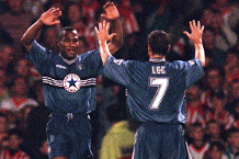 On this day - 4 Sep 1996: Sunderland 1-2 Newcastle