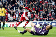 On this day - 10 Sep 2005: Boro 2-1 Arsenal
