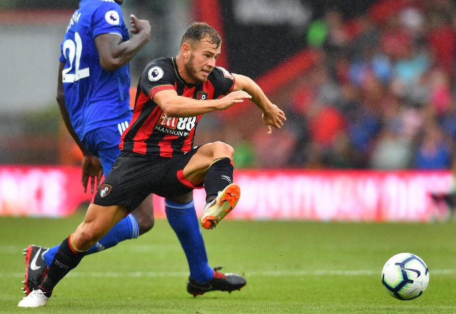 Ryan Fraser, AFC Bournemouth