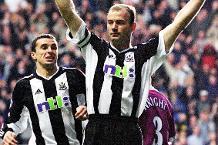 Shearer's five favourite goals: v Aston Villa, 2001/02