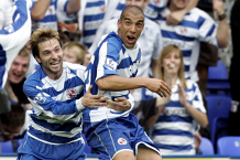 Reading 2-1 Wigan, 2007/08