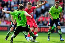 Flashback: Southampton 4-1 Villa