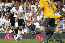Goal of the day: Zamora opens Fulham account in style
