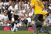 Bobby Zamora, Fulham