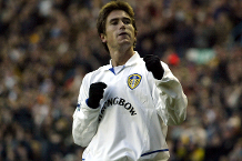 Goal of the day: Kewell's smashing strike