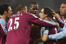Flashback: Benayoun's sumptous chip versus Fulham