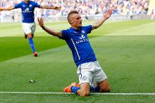 Leicester 5-3 Man Utd, 2014/15