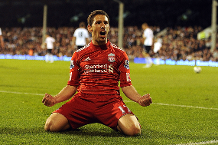 Flashback: Screamer from Maxi Rodriguez at Fulham