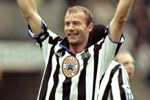 Newcastle 8-0 Sheff Wed, 1999/00