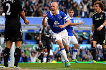 On this day - 14 Sep 2013: Everton 1-0 Chelsea