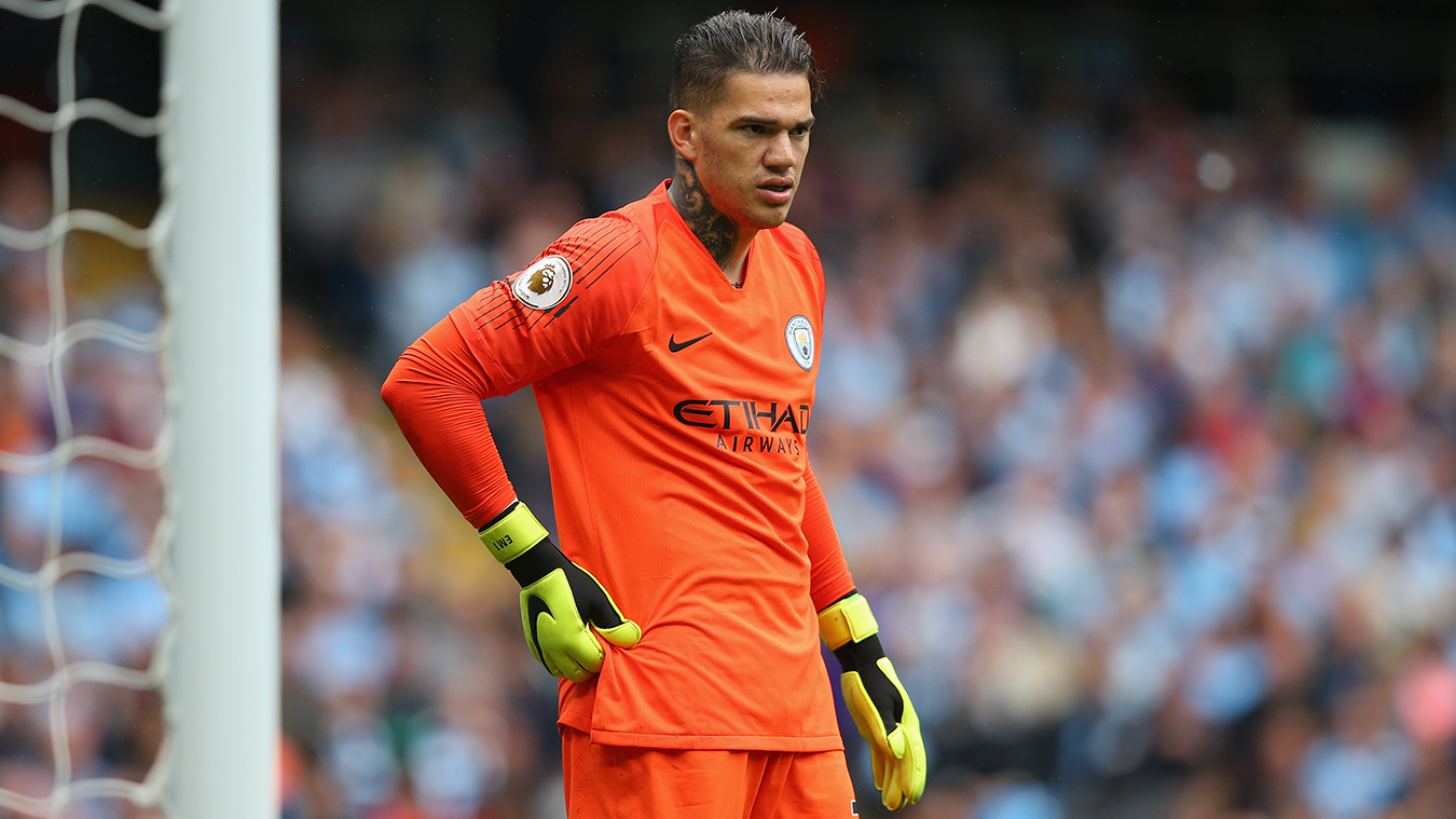 GW5 Tips: Ederson Can Solve Man City Rotation Issues