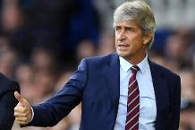 Curbishley: Win will give Pellegrini confidence for derby