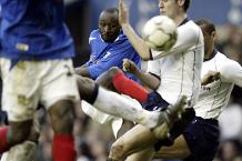 Spurs 4-3 Portsmouth, 2003/04