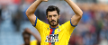 James Tomkins, Crystal Palace