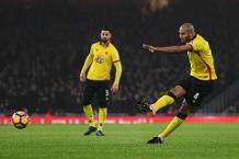 Classic match: Arsenal 1-2 Watford, 2016/17