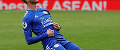 James Maddison, Leicester City v HUD goal cele