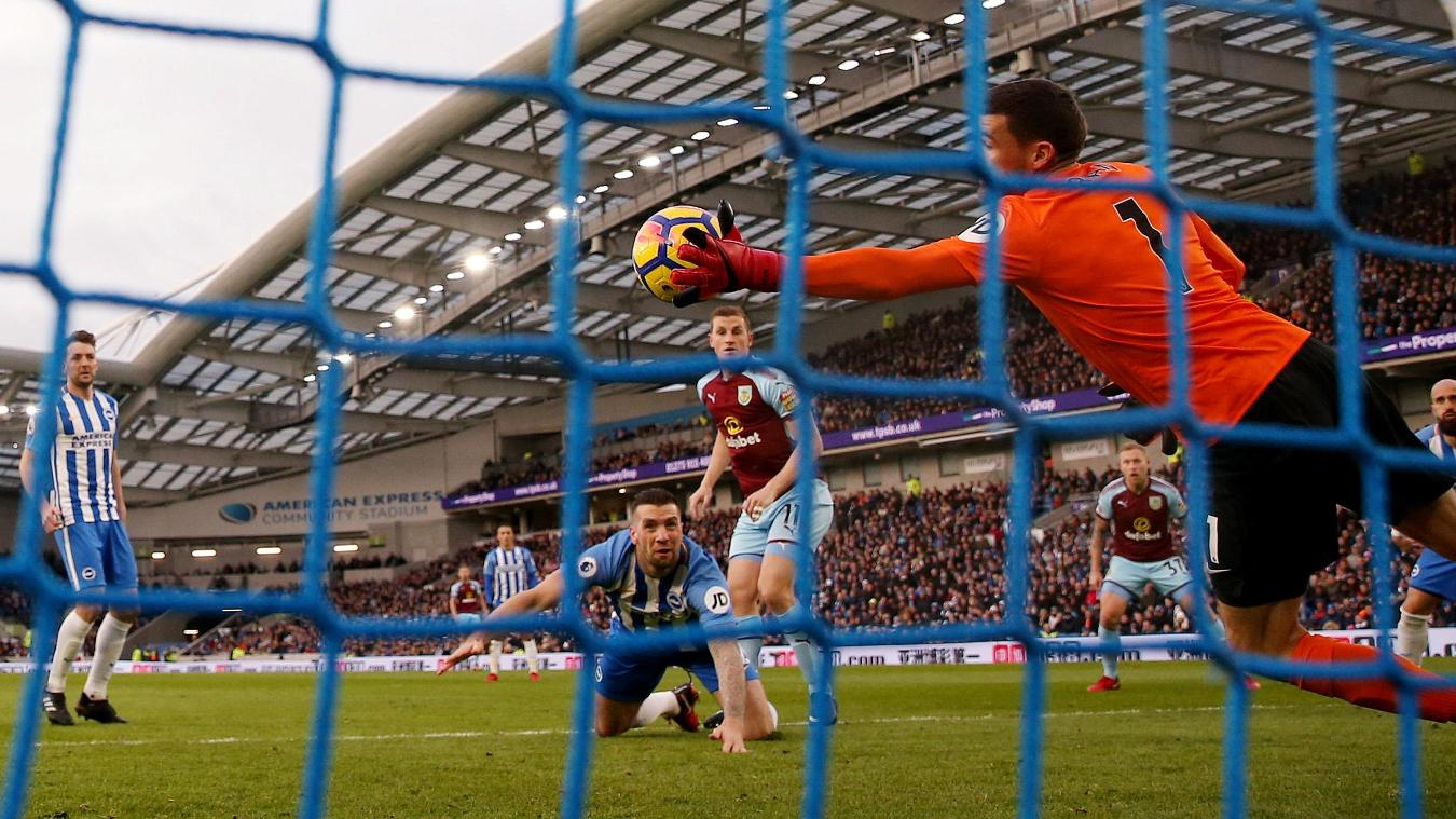 Cardiff City v Burnley