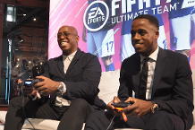 Ian Wright v Ryan Sessegnon, FIFA 19