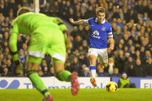 Match preview: Everton v Fulham