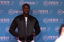 PL stars check out FIFA 19 at EA SPORTS launch