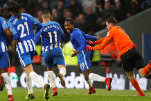 Classic match: Brighton 3-1 West Ham