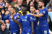 Melchiot: Chelsea are ready to compete for the title