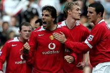 On this day - 1 Oct 2005: Fulham 2-3 Man Utd