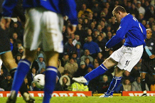 Classic match: Everton 3-2 Leicester