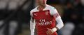 Robbie Burton, Arsenal