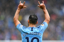 Sherwood: Aguero is perfect for the Premier League
