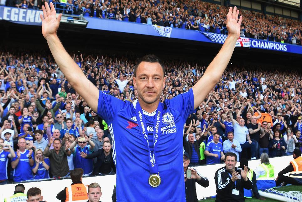 Chelsea v Sunderland - John Terry