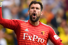 From non-league to Premier League: Ben Foster