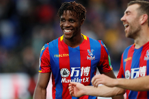 Flashback: Zaha inspires Palace win over Chelsea