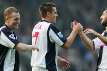 On this day - 15 Oct 2005: West Brom 2-1 Arsenal