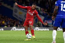 Sturridge's brilliant strike for Liverpool at Chelsea