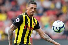 Standout players in 2018/19: Jose Holebas