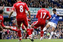 Mikel Arteta, Everton