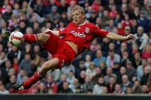 Dirk Kuyt, Liverpool
