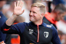 'AFC Bournemouth fairytale all down to Eddie Howe'