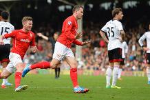 Goal of the day: Mutch wonder strike for Cardiff
