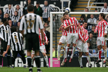 On this day - 23 Oct 2005: Newcastle 3-2 Sunderland