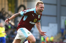 Flashback: Arfield clinches late win over Everton