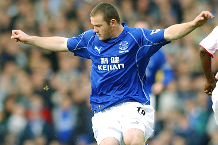 Rooney: I knew I was Everton's best at 16