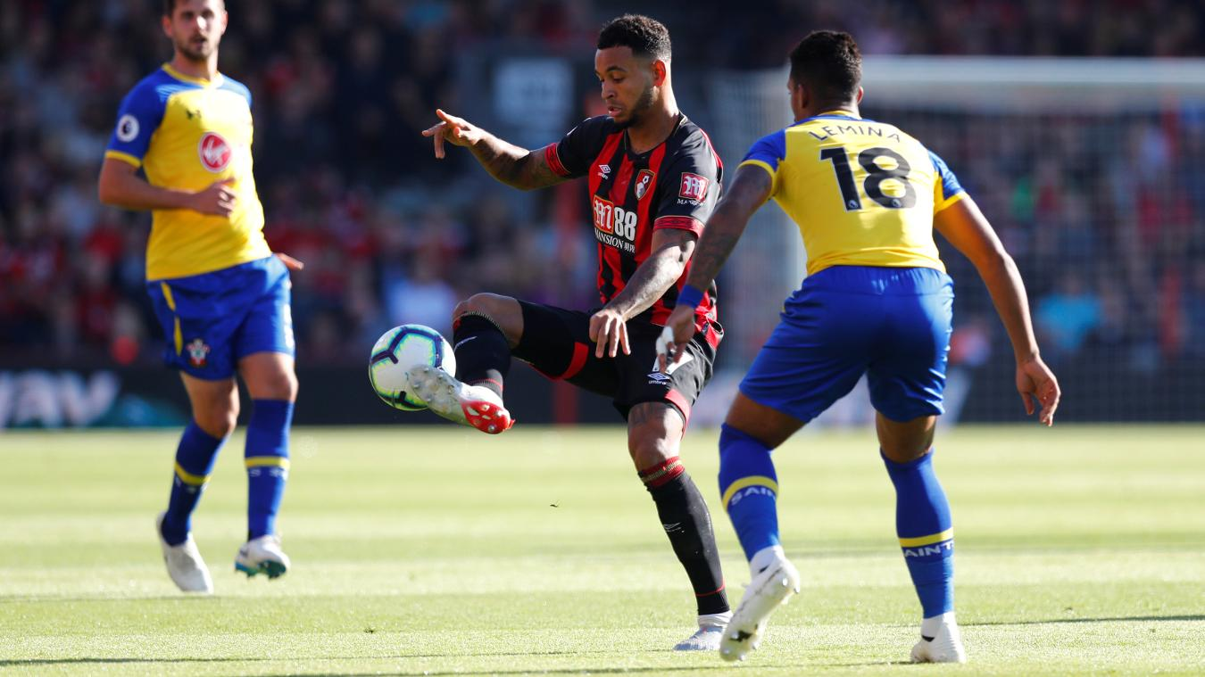 AFC Bournemouth 0-0 Southampton