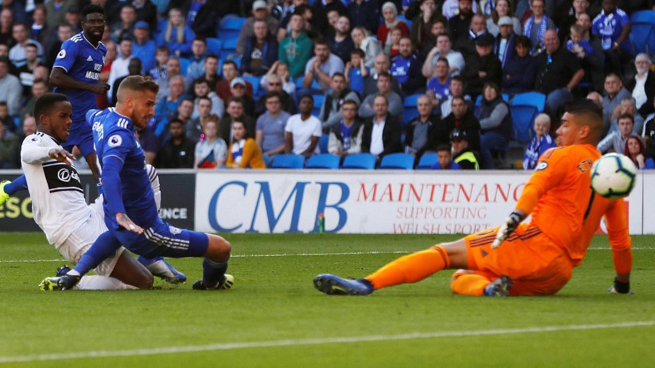 Cardiff City 4-2 Fulham