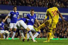 Classic match: Everton 2-3 Crystal Palace