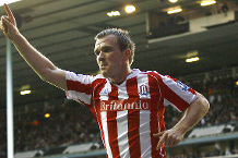 On this day - 24 Oct 2009: Spurs 0-1 Stoke